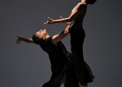 Roger Sinha & Natasha Bahkt @Michael Slobodian