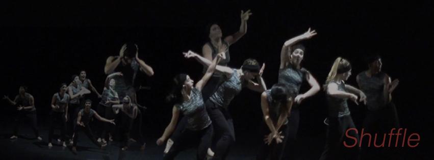 Sinha Danse à Winnipeg pour le Moving Inspirations Dance Festival